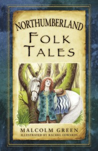 Northumbrian Tales cover